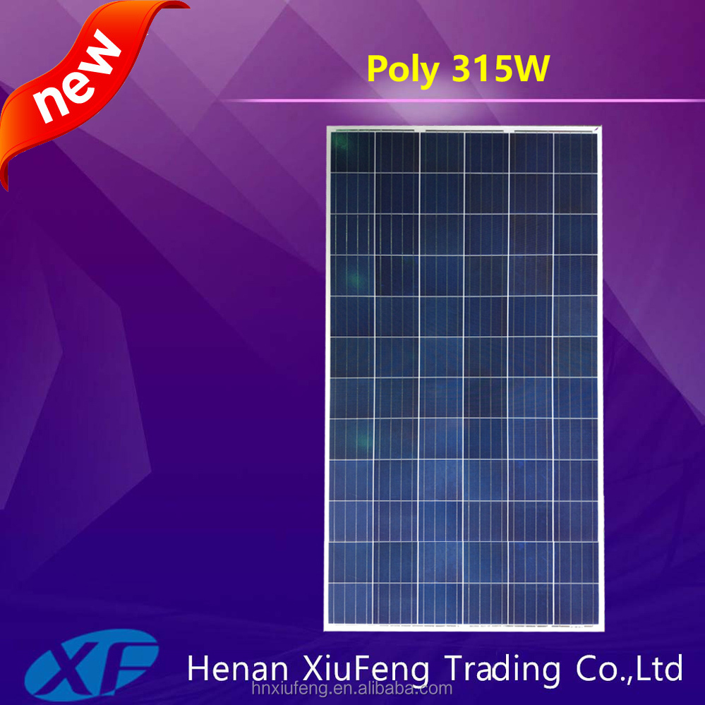 China manufacturer solar panel 200w 12v with TUV CE certification for India