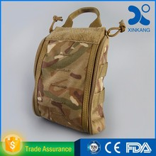 Wholesale Travel First Aid Kits camping bag