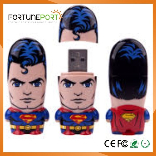 OEM Customized Usb Stick 3.0 32Gb Usb Flash with Logo and Shape Design for yourself