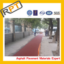 seller of bitumen Colored Pavement Cold Asphalt Mix