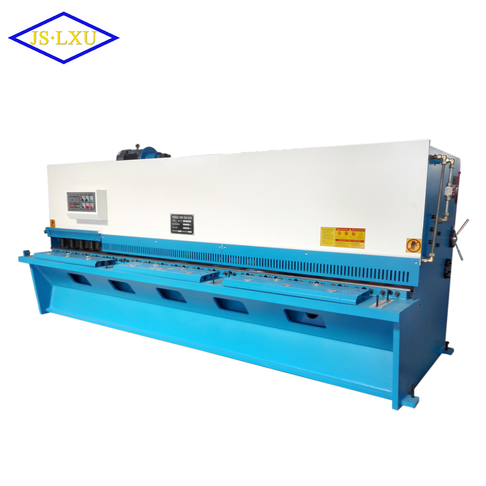 China Big Factory Good Price steel plate shearing machine/hydraulic shear/metal sheet cutting machine kids GPS watch