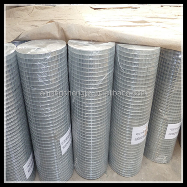 low price 6x6 concrete reinforcing welded wire mesh(factory)