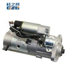 Excavator spare parts B220502000004 engine parts ME049303(M008T87171) (6D34) SY215 SK200-6 engine starting motor