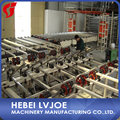 drywall board cutting machine from Lvjoe machinery