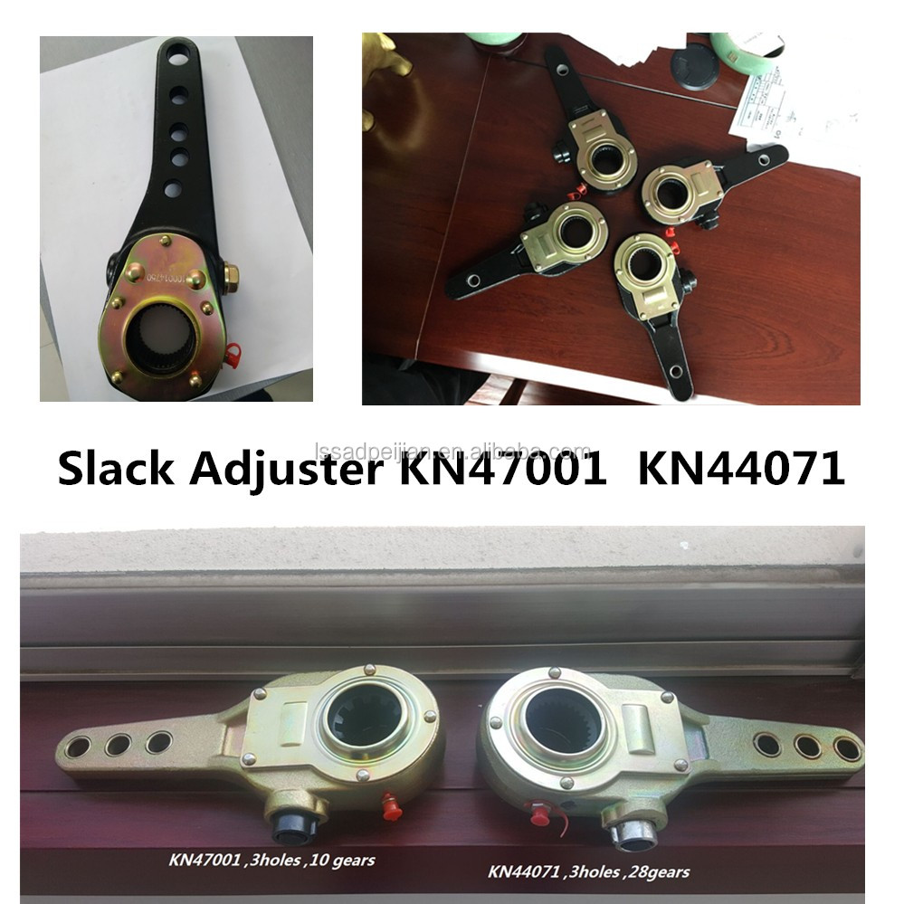 Truck trailer automatic slack adjuster ,European type,American type,