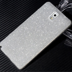 For Samsung Note 3,Glitter Shining Mobile Phone Full Set Stickers for Samsung Galaxy Note 3