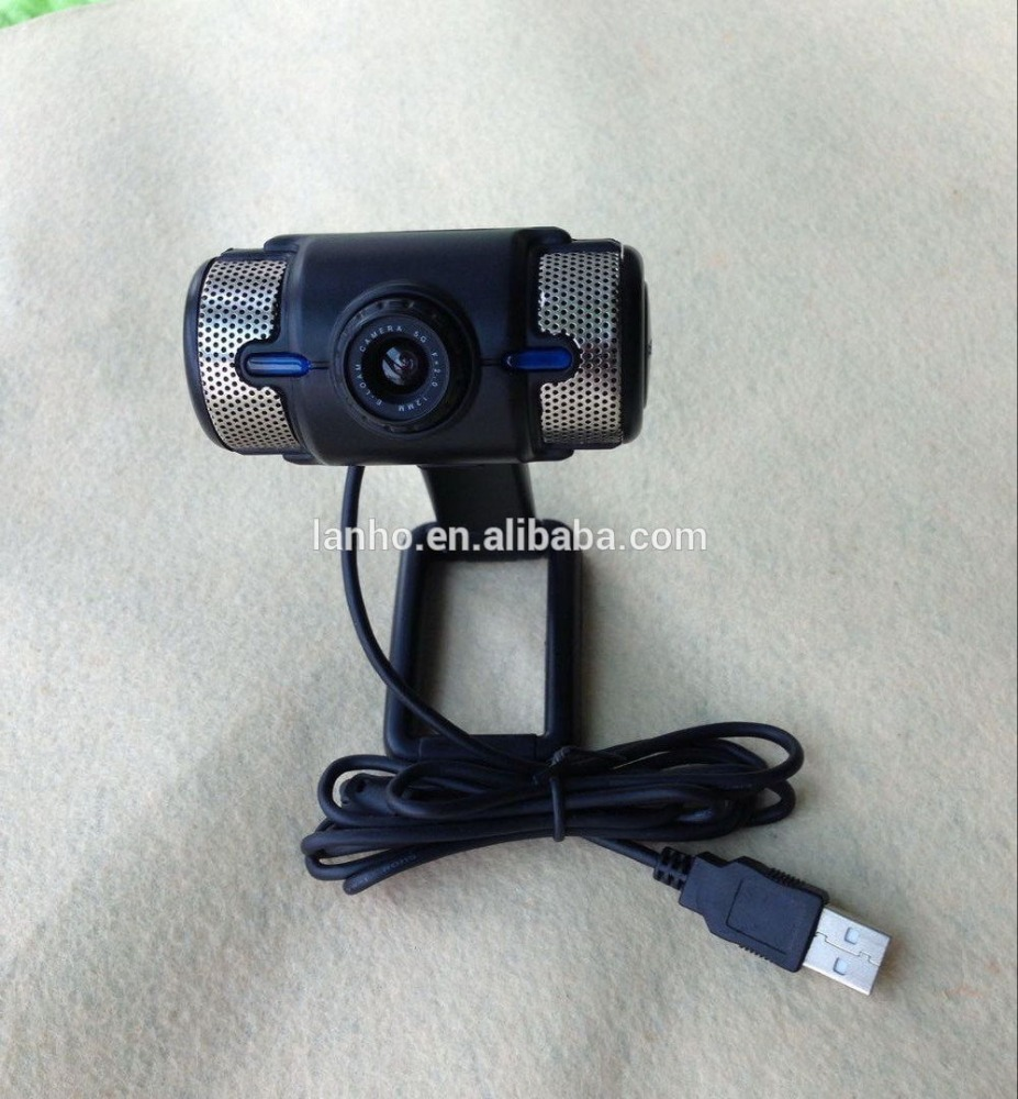 high quality HD 50M laptop webcam PC web camera with mirophone FOR MAC LINUX WIN