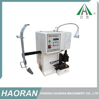 Low noise Wire / terminal crimping machine HR-2T