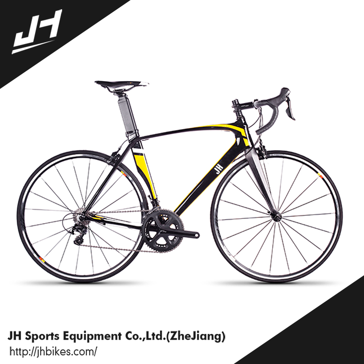 CE approved 22 Speed carbon fiber Road Bike