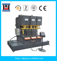 2015 hot selling hydraulic semi-auto number punching machine