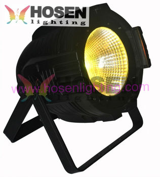2014 Wide Angle Cob 100w Rgb Full Color Waterproof Led Par Light ...