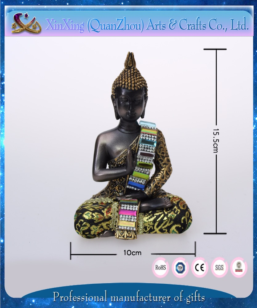 souvenir gift wholesale buddha statues for home decoration