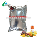 Aluminum laminated 3l bag in box wine