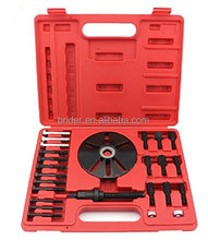 Bruide Auto Timing Tools Harmonic Balancer Puller And Installer Master Kit