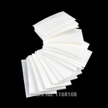 70 Lint Soft Wipes Nail Art Wipes Clean Paper Cotton Pads Polish Remover Make-up Nail Art Hot Selling