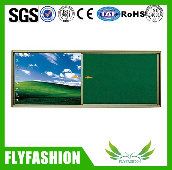 BEST PRICE Interactive Magnetic Whiteboard/Greenboard for School Furniture