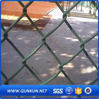 mini mesh chain link fence