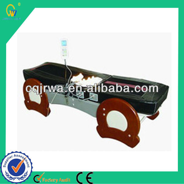 Cheap Automatic Therapeutic Folding Ayurveda Massage Table