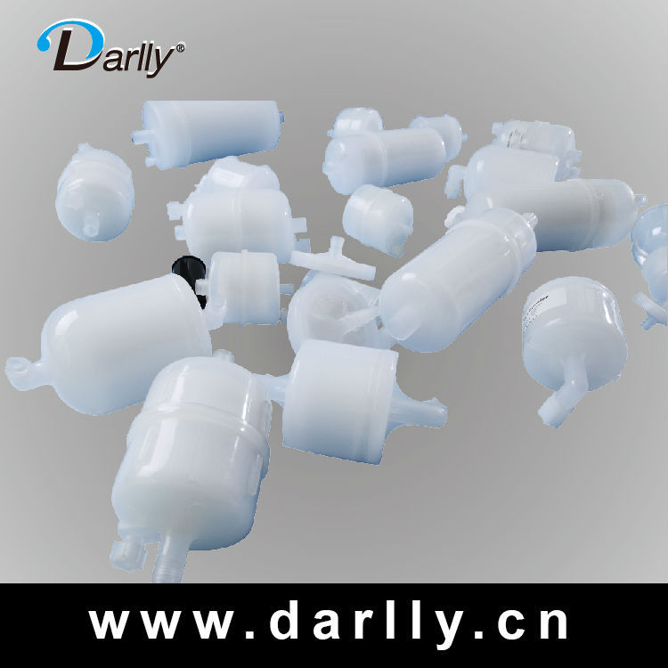 Hot selling Injection ink Luer Lock filter purifier water