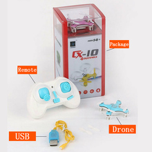 Factory prices pocket selfie drone engine cx10 Remote Control quadcopter toy helicopter drone race