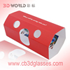 folding 3d stereo viewers for 3D picture
