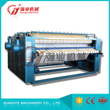 Energy Saving ironing press/rollers ironing/equipment supplier iron machine with price