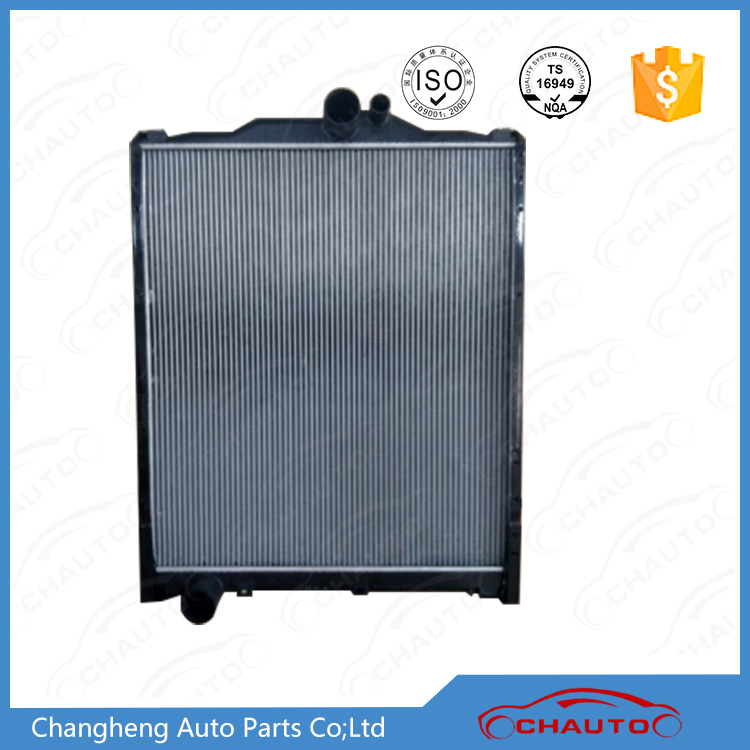 Renault Auto Parts Automatic Radiator with Air Conditioner Engine cooling for Renault Logan OEM 8200735039 PRT-1059
