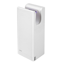 wholesale brushless moto type Economical Washroom Double-sided High Speed Jet Air Hand Dryer--ECO9966