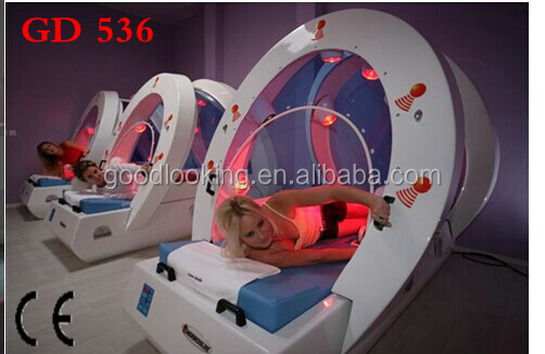 spa beauty equipment for sale / magic light infrared sauna spa capsule