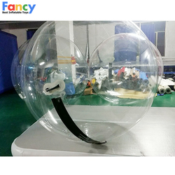 High quality! inflatablewater walking ball,human water balloon,pvc walking on water ball