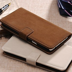 flip leather case cover for samsung galaxy s5 grand 2 leather phone cover