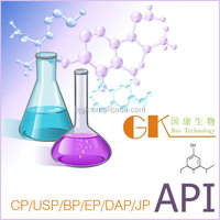 High Purity Calcium Citrate CAS NO