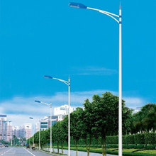 Factory Direct Price Stainless Steel Street Lamp Post