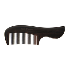 SP Gift box YTM 179*55*8(mm) Wooden comb Wood hair comb Wholesale