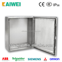 SS316 stainless steel outdoor boxes