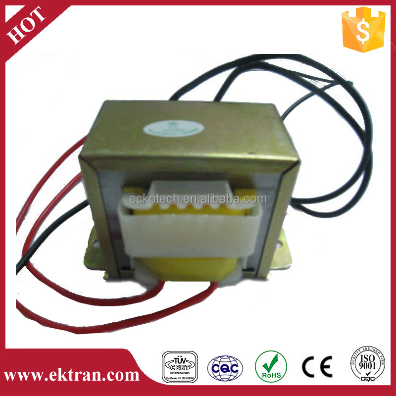 Ei 57 35 Power ac Transformer 230v 24v 24v