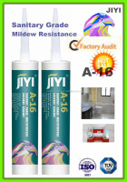 Anti-Fungus Kitchen and Bathroom Neutral General Purpose Silicone Sealant