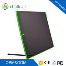 "high quality 12"" LCD writing tablet digital memo pad with stylus best and low price"