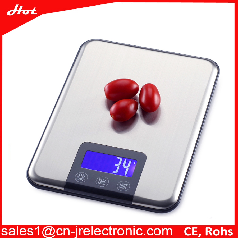6KG dahongying cutting board weighing scale