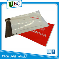 courier envelopes dhl poly postal bags with high quality