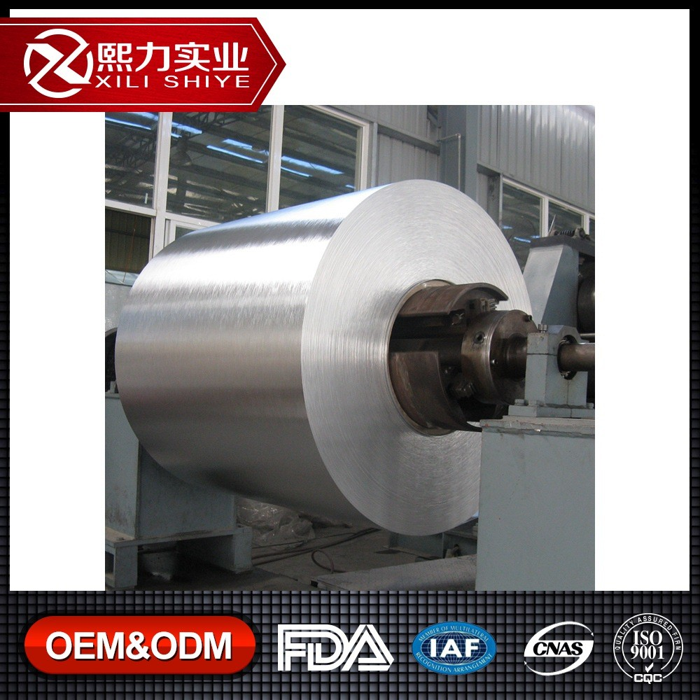 aluminum roofing coil building material, industrial use coated aluminum coil, low cost price aluminum coil