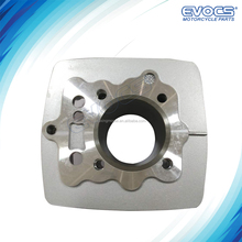 Guangzhou CG150 cylinder kit parts in motorcycle engine parts