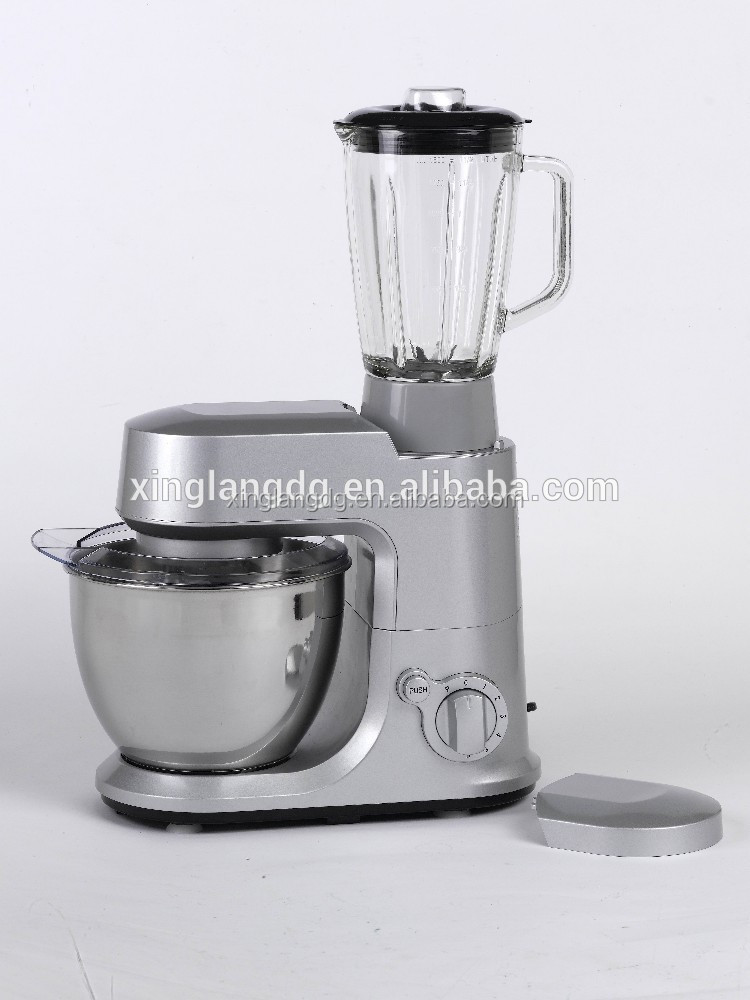 2016 Kitchen Powerful household 4 in 1 juicer blender