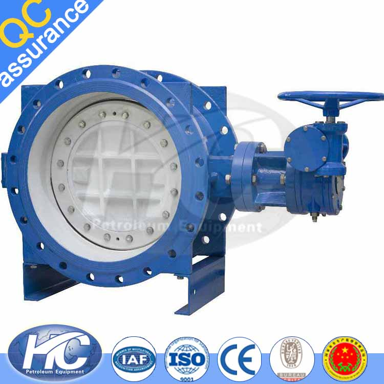 Hot selling small rotary electric actuator pneumatic butterfly valve / butterfly valves with spindle