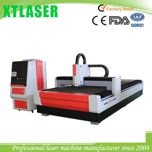 500 Watt Cnc Fiber Laser Cutter Laser Cutter Price For