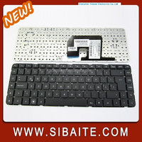 Keyboard for HP Laptop Backlit Keyboard DV6-3033TX DV6-3033HE