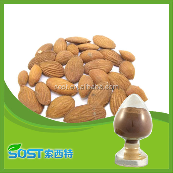 hot new products food additives peach kernel