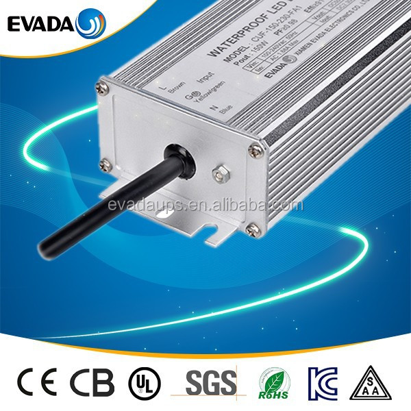 Built-in active PFC function supply power 200w