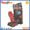 Exciting Speed driver 4 Car Racing Arcade Game Machine for Sale