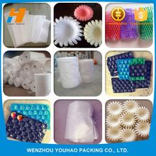 2016 China New Innovative Product Fruit Plastic Epe Foam Packing Net